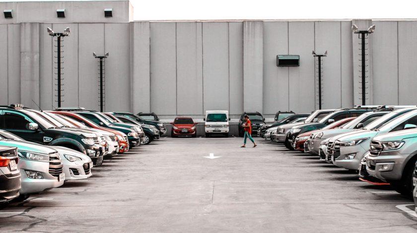 Budúcnosť parkovania s ParkDots