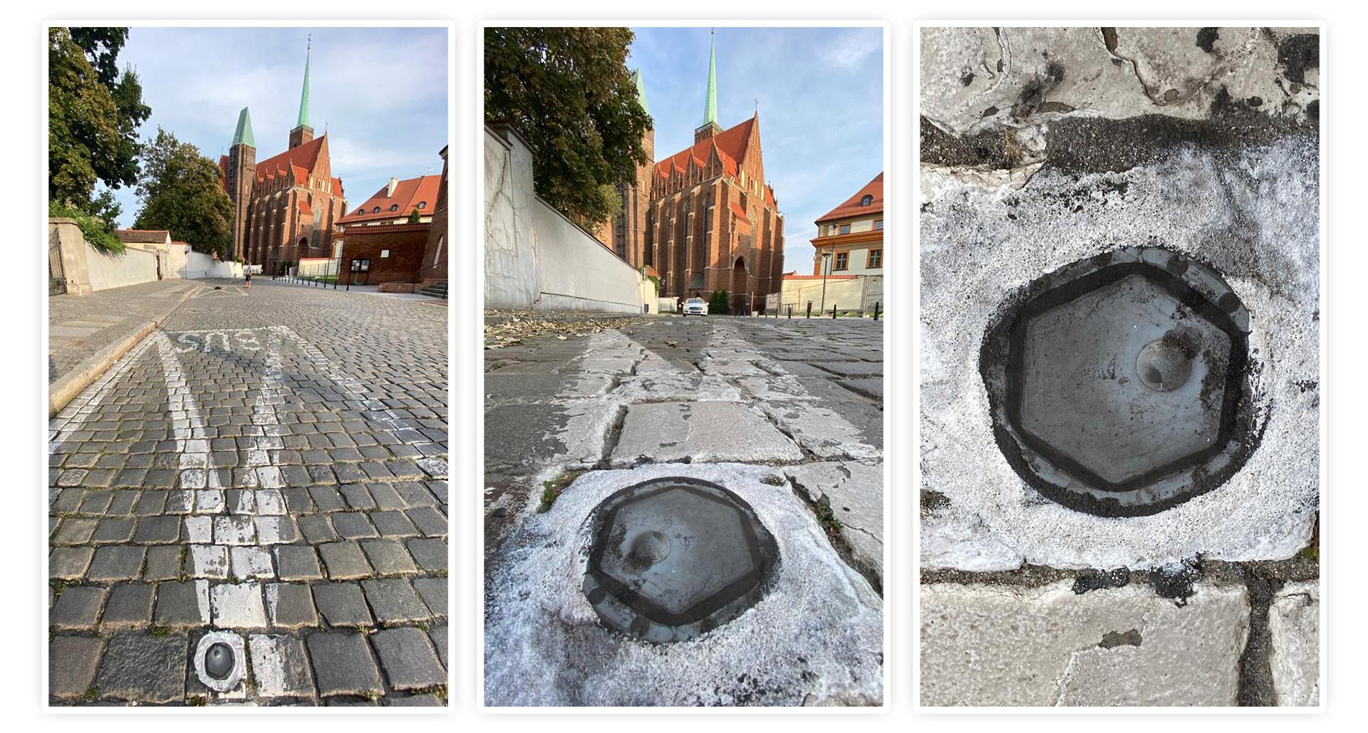 Vroclav - parkovanie